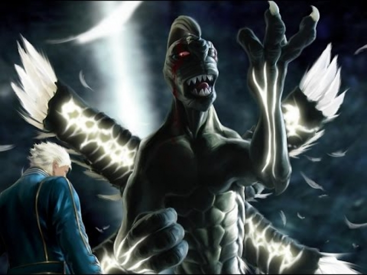 Devil May Cry 3 All bosses
