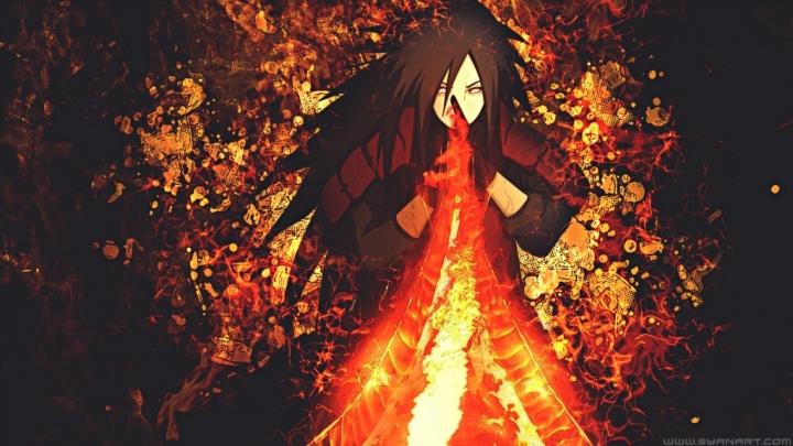 Unduh 64+ Wallpaper Naruto Devil HD Terbaik