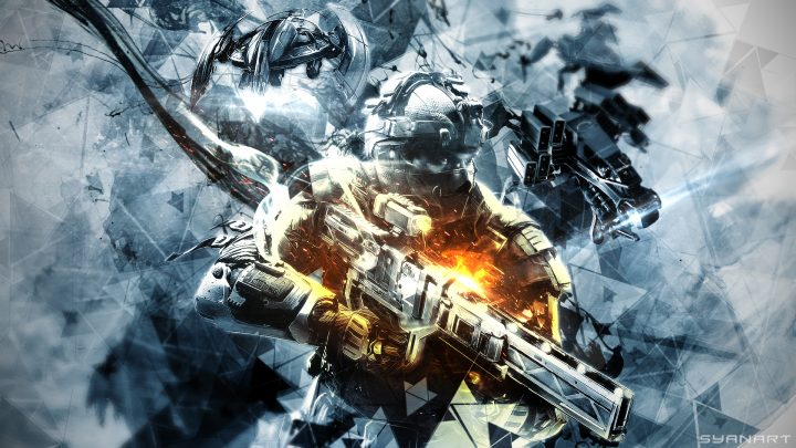 Killzone Shadow Fall – ISA/VSA fullHD Wallpaper