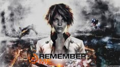 Remember Me Nilin Wallpaper