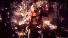 Devil May Cry 3 Dante Super Wallpaper
