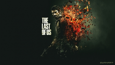 The Last of Us 2 – Abstract Wallpaper