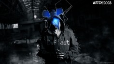 Watch Dogs – Defalt Wallpaper