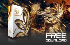 C4D 3D – Yasha pack